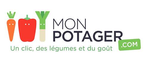 Logo MonPotager