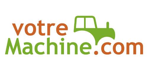 Logo Votre Machine