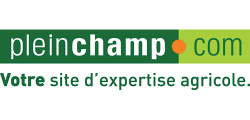 logo Pleinchamp