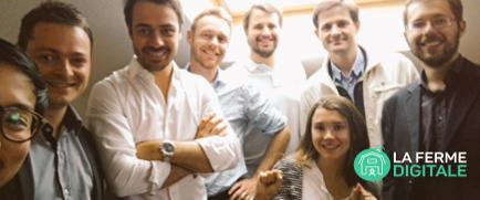 La Ferme Digitale – Start-up