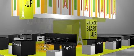 VillageStartup-SIMA2017-Actu