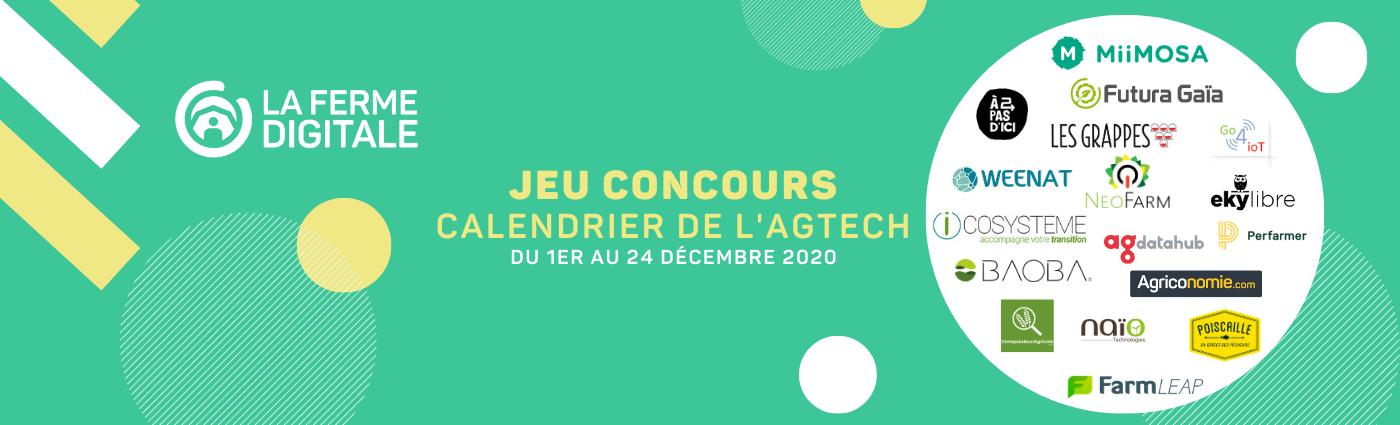 Jeu concours Du 1er au 24décembre 2020 (3)